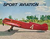 Sport Aviation : 1912 Curtiss Restoration ; CKorvair, Volkswagen and Drone Engines for Aircraft ; EAA Air Museum on Parade; Third Miniplane Structural Failure; Art of Welding (1967 Journal)