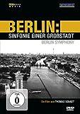 Berlin: Sinfonie einer Großstadt