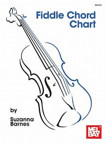 Fiddle Chord Chart (Chord Chart Violin)