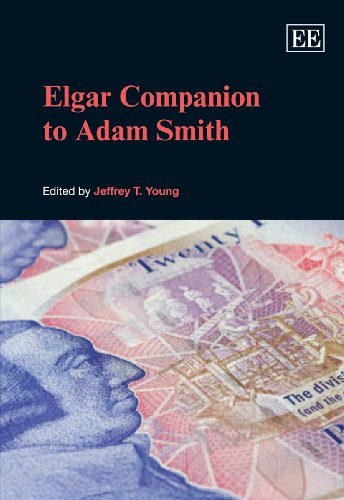 Elgar Companion to Adam Smith