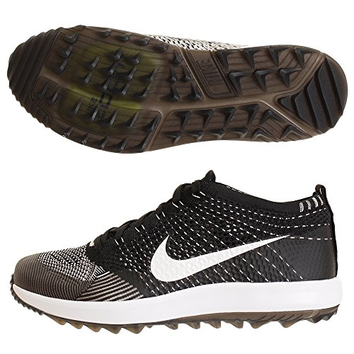 NIKE Mens Flyknit Racer Shoes product image