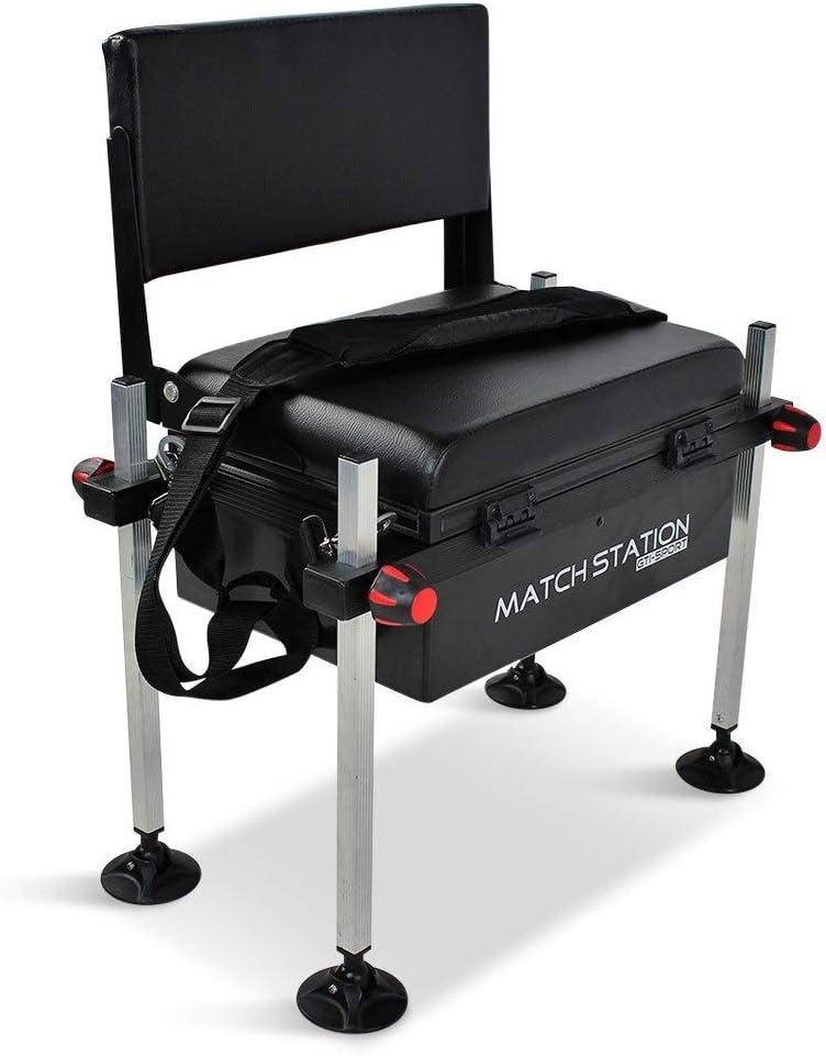 Match Station GTI Sport Seat box