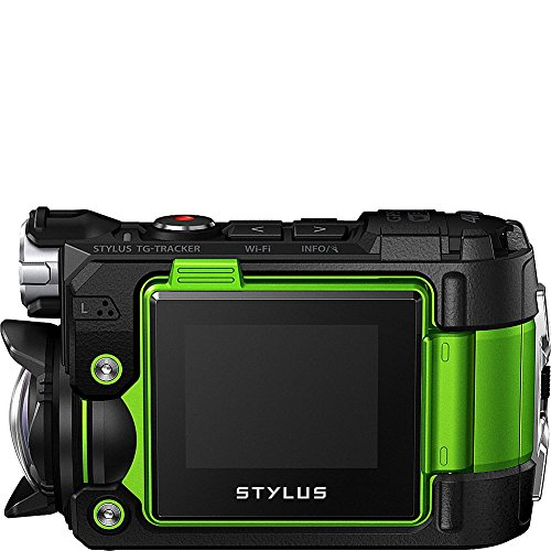 Olympus-8-Waterproof-TG-Tracker-Digital-with-15-LCD-Black-V104180BU000