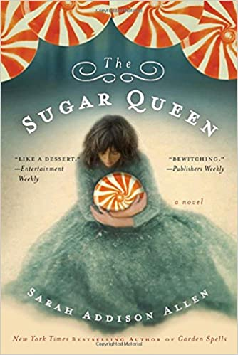Sarah Addison Allen - The Sugar Queen Audiobook Free Online