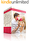 The Complete Aliso Creek Series