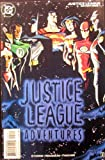 img - for Justice League Adventures #2 book / textbook / text book