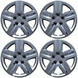 16 chrome hubcaps impala - Wheel Covers