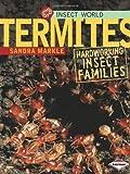 Termites, Sandra Markle, 0822573016