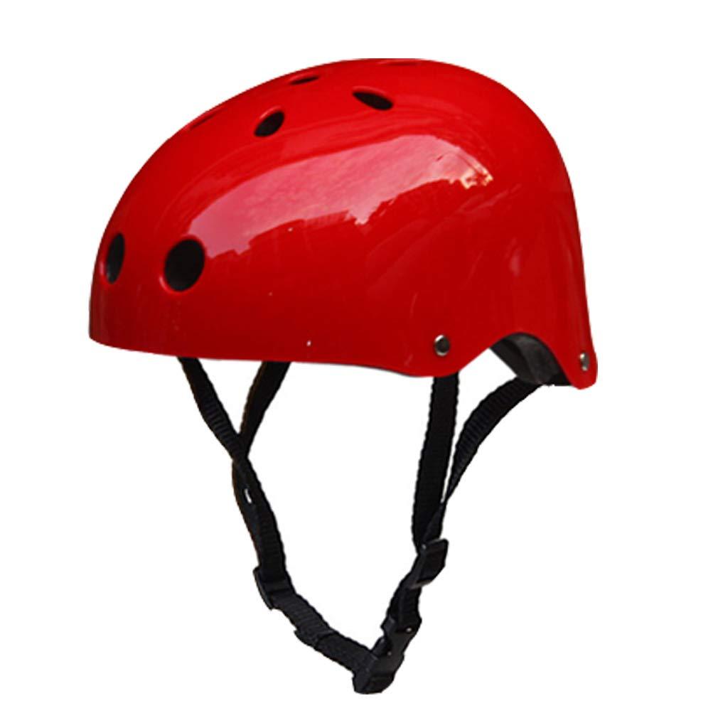 für Roller Radfahren Skateboard Helm Kinder Jugend Erwachsene Fahrrad Helm