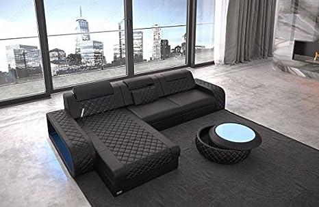 Divano Ad Angolo In Pelle : Divano divano angolare in pelle divani angolari pelle bianca