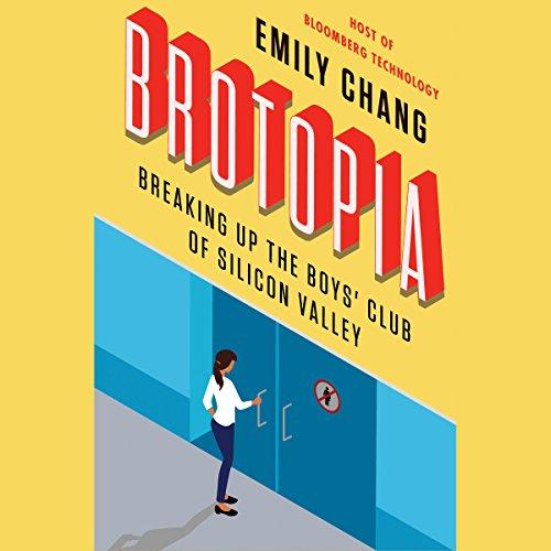 Pdf Social Sciences Brotopia: Breaking Up the Boys' Club of Silicon Valley