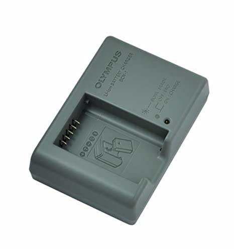Patona 1946  Dual charger for battery pack OLYMPUS BLN-1