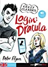 Login : Dracula - livre + mp3 par Flynn