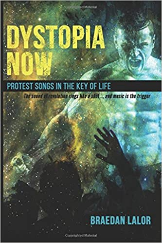 Dystopia Now: Protest songs in the key of life MK Ultra Paranormal