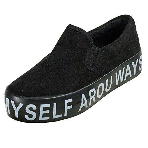 Toocool , Damen Sneaker Nero
