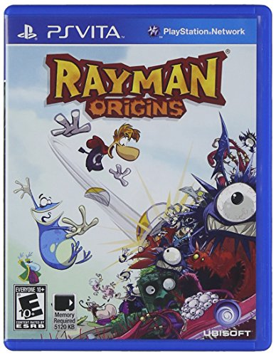 Rayman Origins - PlayStation Vita