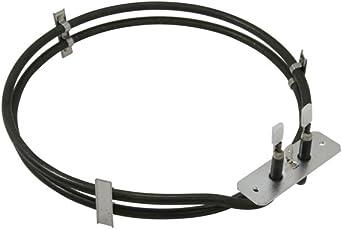 Ventilador horno elemento calentador para el ocio Horno 462900010 ...