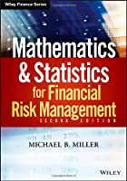 Mathematics and Statistics for Financial Risk Management, 2nd Edition Front Cover