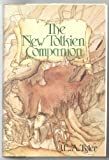 The New Tolkien Companion, J. E. A. Tyler, 031257066X