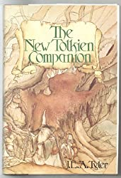 The New Tolkien Companion