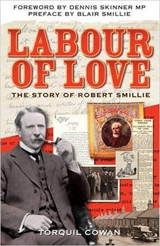 Book Labour of Love