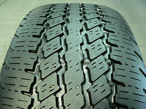 Continental ContiTrac LT275/65R18 123/120S BSW (Best Suv For Fuel Economy 2019)