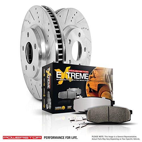 truck rotors - 5