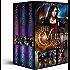 The Veil Series (Books 1 - 3): A Muse Urban Fantasy