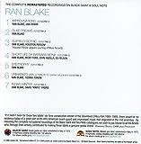 Ran Blake - Complete Recordings on Black Saint & Soul Note