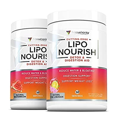 Lipo Nourish Parent