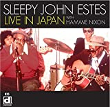 Live In Japan '74 With Hammie Nixon