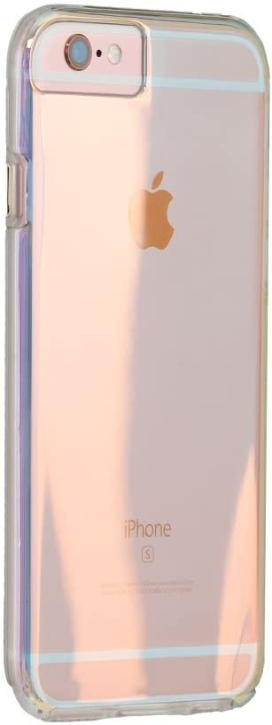 Case-Mate Naked Tough Case for Apple iPhone 6/6s Plus - Iridescent