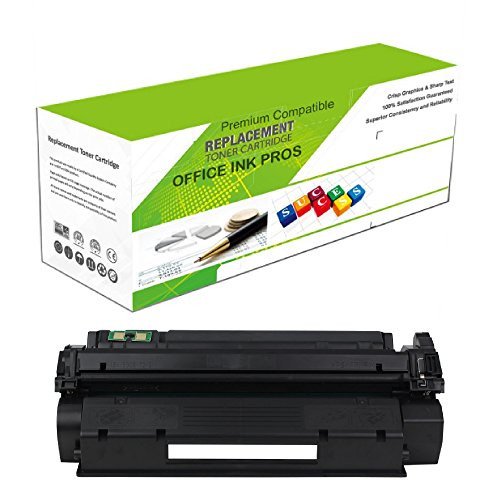 Replacement Toner Cartridge for S35 – Remanufactured Standard Yield Laser Printer Cartridge for Canon imageClass, FAXPHONE, Laser Class