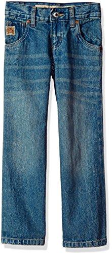 12 Oz Jeans - 5
