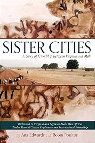 Sister Cities: A Story of Friendship Between Virginia and ...