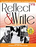 img - for Reflect and Write with CD: 300 Poems and Photographs to Inspire Writing book / textbook / text book