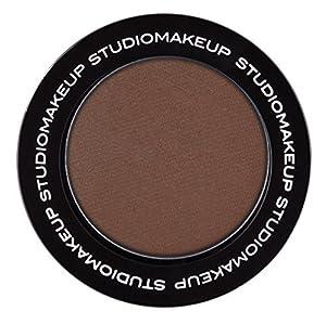 STUDIOMAKEUP Soft Blend Eye Shadow, Rich Fudge 2 g by STUDIOMAKEUP