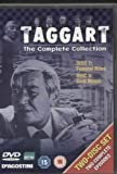 Taggart : Funeral Rites / Cold Blood [2 disc set]