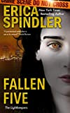 Fallen Five (The Lightkeepers Book 3)