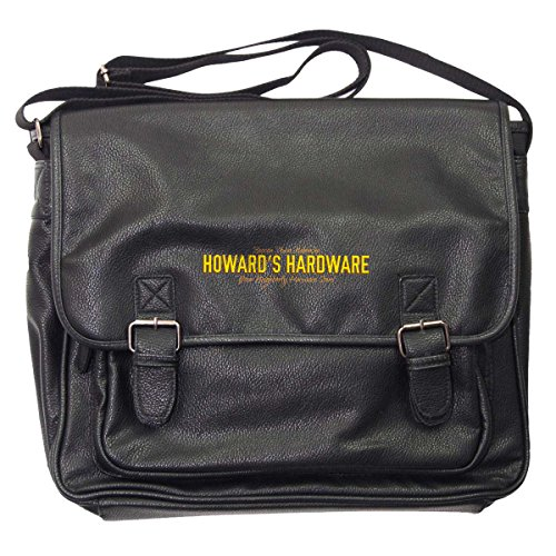 Teen Messenger Wings Hardware Black Luxury Wolf Laptop Howards Bag 1qHB6g1xrw