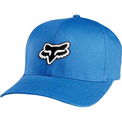 Fox Men's Legacy Flexfit HAT, Dusty Blue, ()