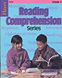 img - for Reading Comprehension (Grade 3) book / textbook / text book
