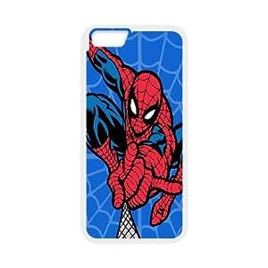 iPhone 6 4.7 Inch Phone Case Spider Man SC92935