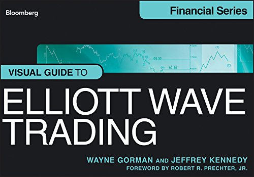 Visual Guide to Elliott Wave Trading (Elliott Wave Principle By Frost And Prechter)