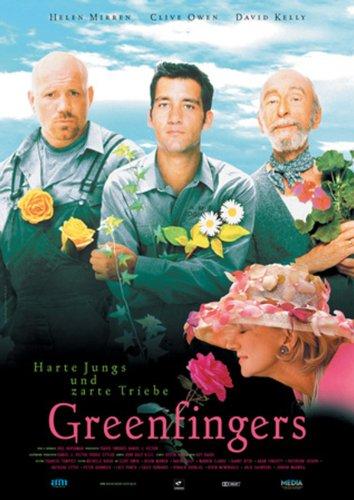 Greenfingers - Harte Jungs und zarte Triebe Film