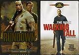Walking Tall , Rundown : The Rock 2 Pack