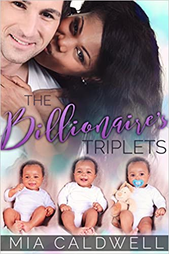 99¢ - The Billionaire's Triplets