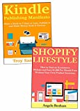 Home-Based Passive Profits: Homebased Business Ideas of Writing Kindle Books or Selling Drop Ship Products from Shopify
