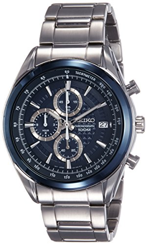 Seiko Men's Watch -