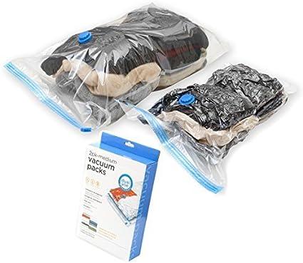 Space Vacuum Storage Bag Storage Bags XL